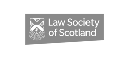 Law Society Scotland logo