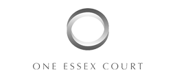 One Essex Court logo