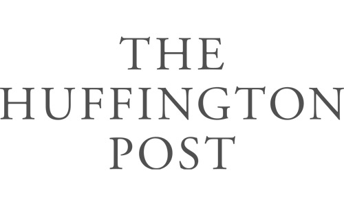The_Huffington_Post logo